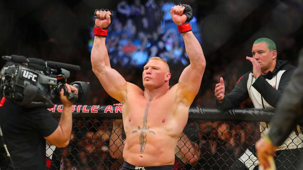 UFC 200 photos