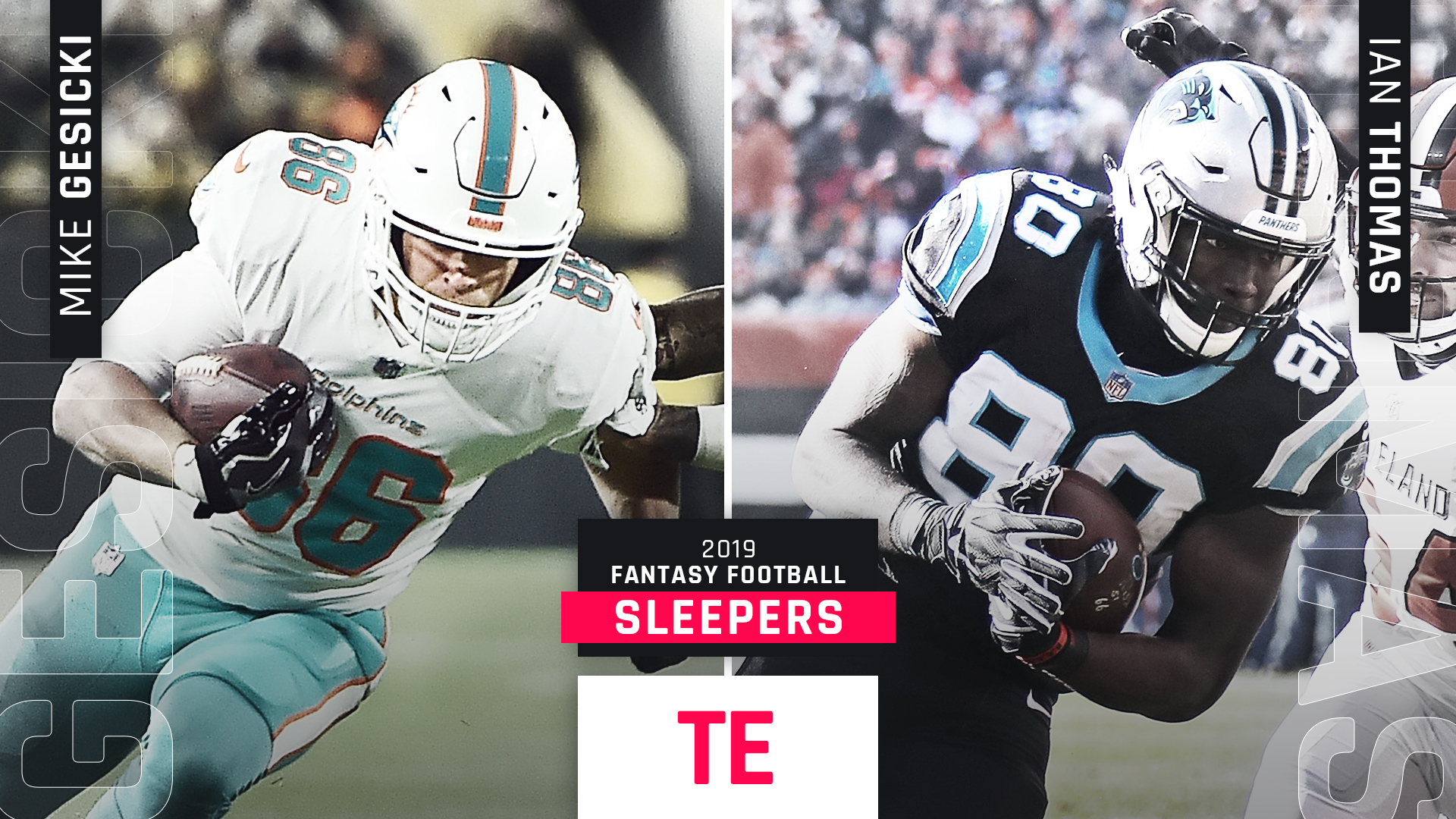 Fantasy Football Sleepers 2019 Tight Ends Sporting News