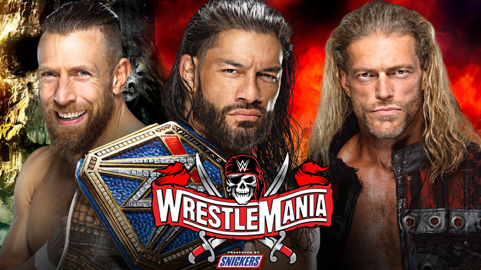 WrestleMania 37 date, start time, matches, PPV cost, location & more on WWE's 2021 event