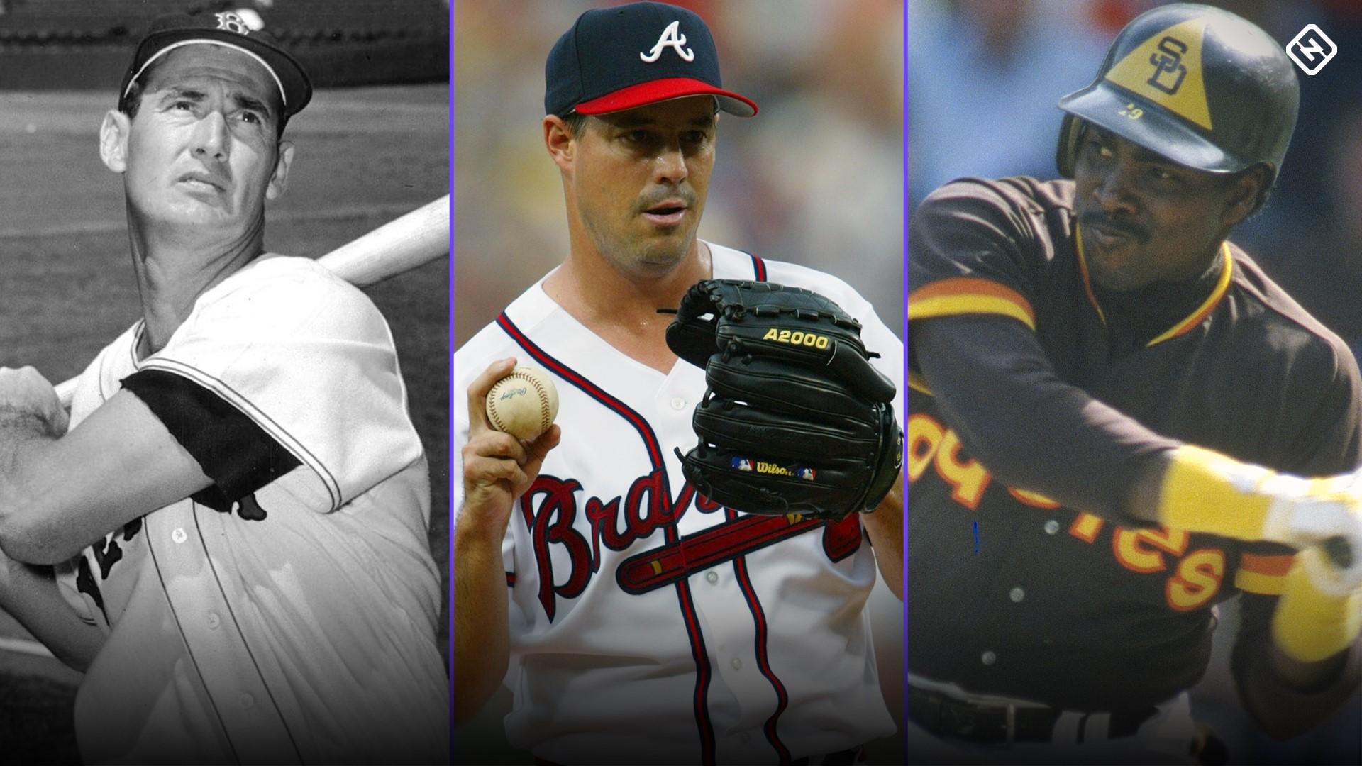 Pregunta de cuarentena: ¿Qué jugador de MLB enseñaría la lección de golpe / lanzamiento de tus sueños? 20