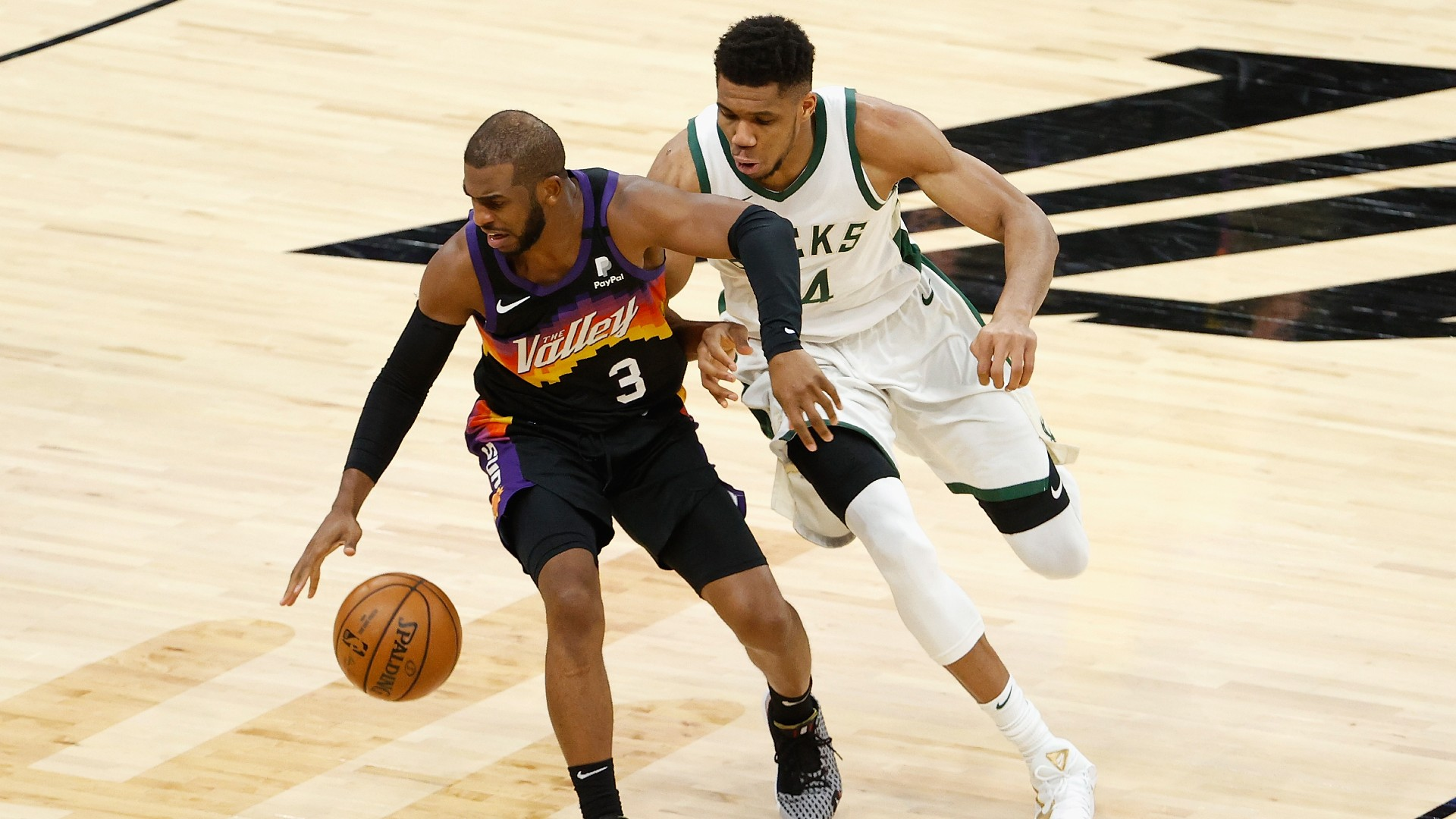 NBA playoff schedule 2021: Full bracket, dates, times, TV channels for play-in, playoff games