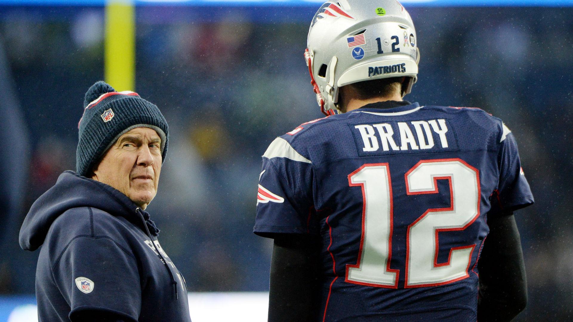 Guía de temporada baja de Patriots 2020: agentes libres clave, necesidades del equipo, objetivos, límite salarial y selecciones de draft 17