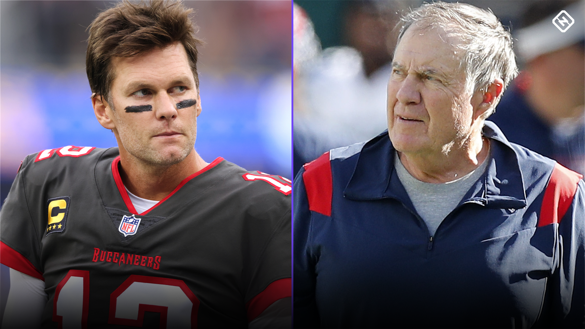 NFL Twitter has mixed reactions to NBC's Tom Brady, Bill Belichick promo featuring Adele
