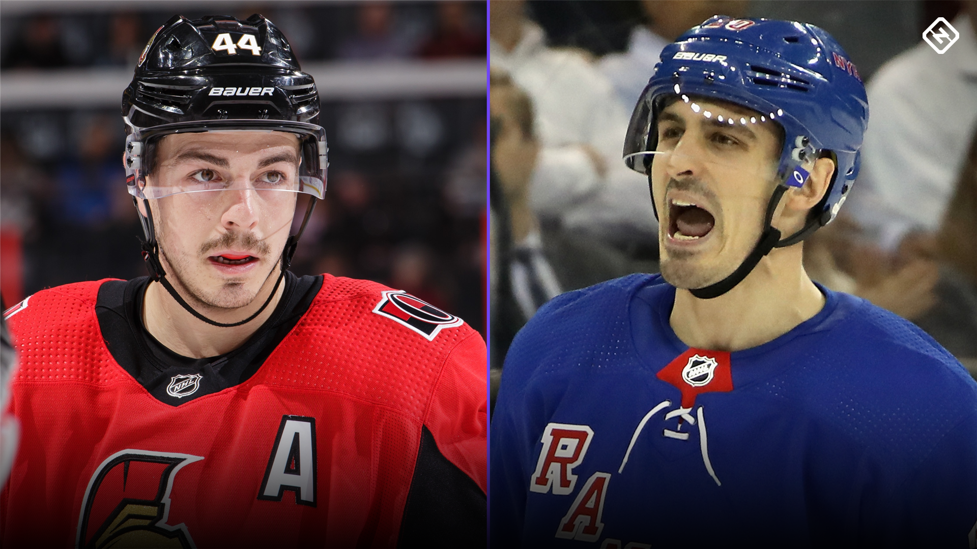 Jean-Gabriel Pageau, Chris Kreider and the top 10 trade candidates coming out of the NHL All-Star break