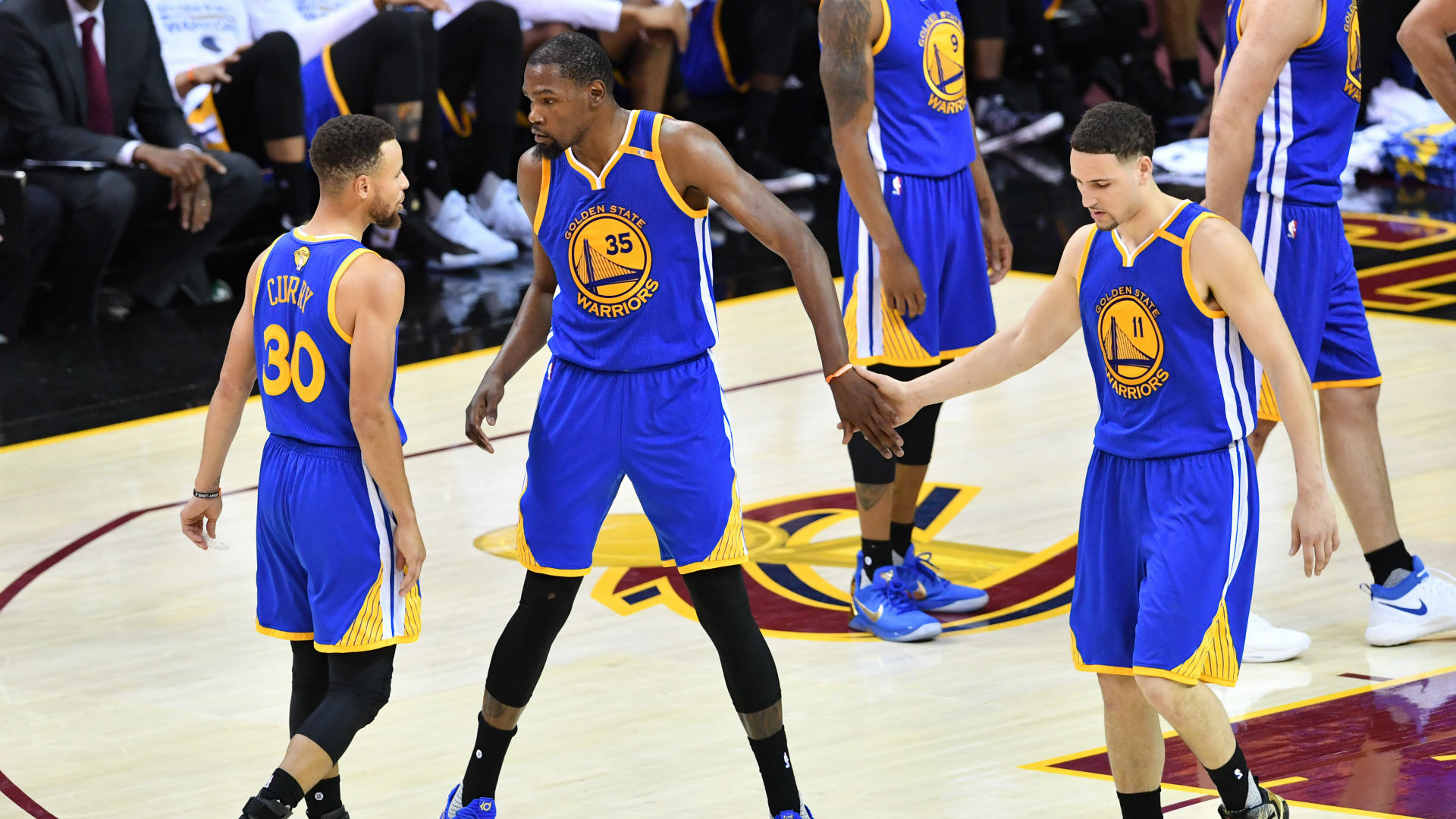 Debunking The Biggest Myths About What The Warriors Have Done To