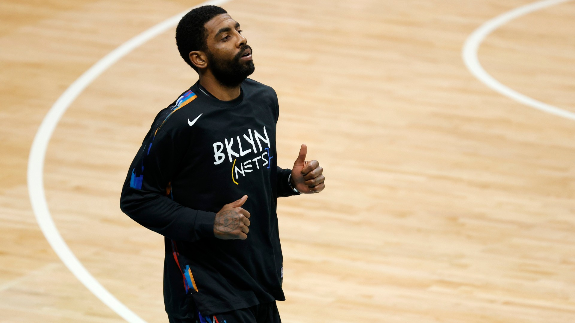 Is Kyrie Irving playing tonight? Here's the latest news on Nets star's return