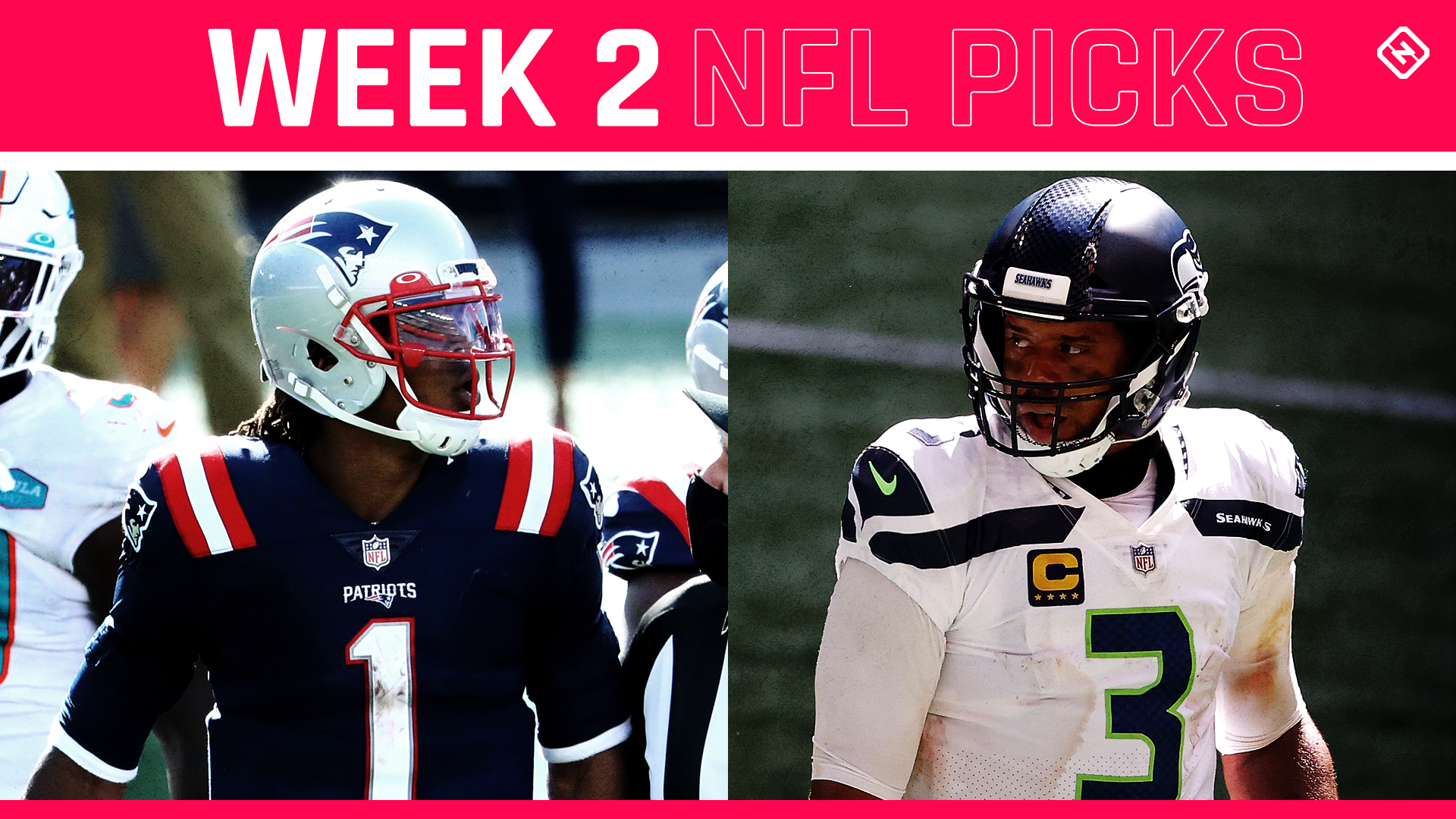 NFL picks, predictions against spread Week 2: Seahawks clip Patriots; Steelers, Packers keep on rolling