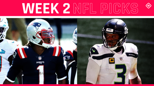 nfl betting advice week 2