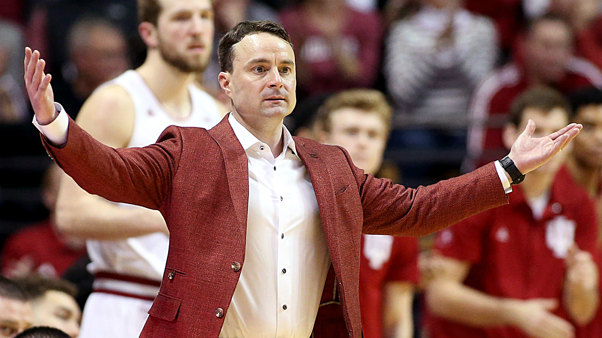 Indiana should give Archie Miller time, not make a beeline for his successor