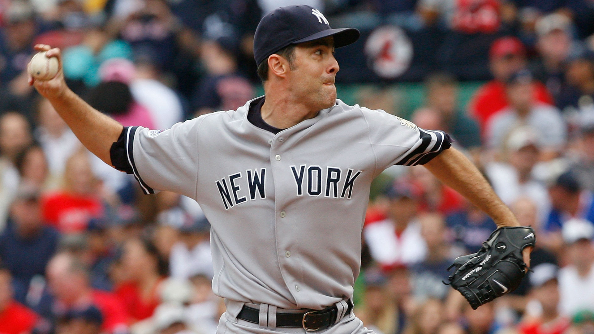Mussina S Number Heavy Hall Of Fame Argument Does Not Add Up