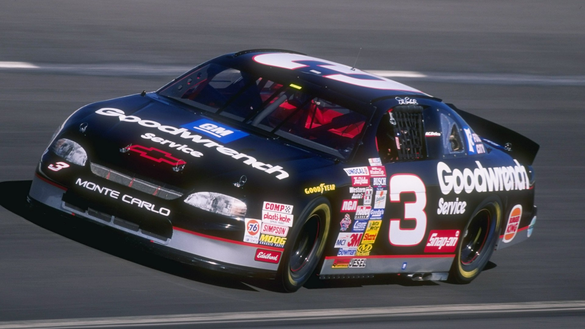 TSN Archives: Remembering Dale Earnhardt's deadly crash at Daytona 20 years later