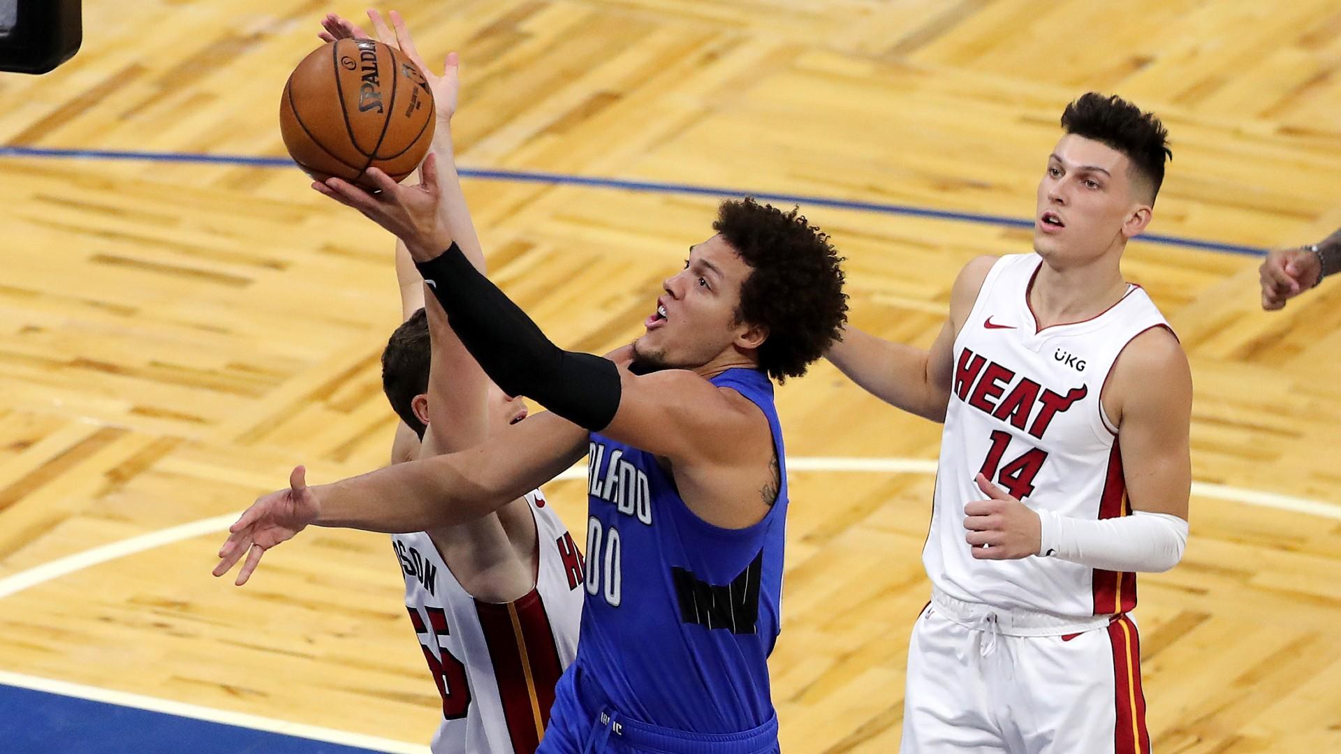 NBA merkataritza epea zuzenean: 2021eko azken eguneko zurrumurruen, berrien eta eguneratzeen jarraipena