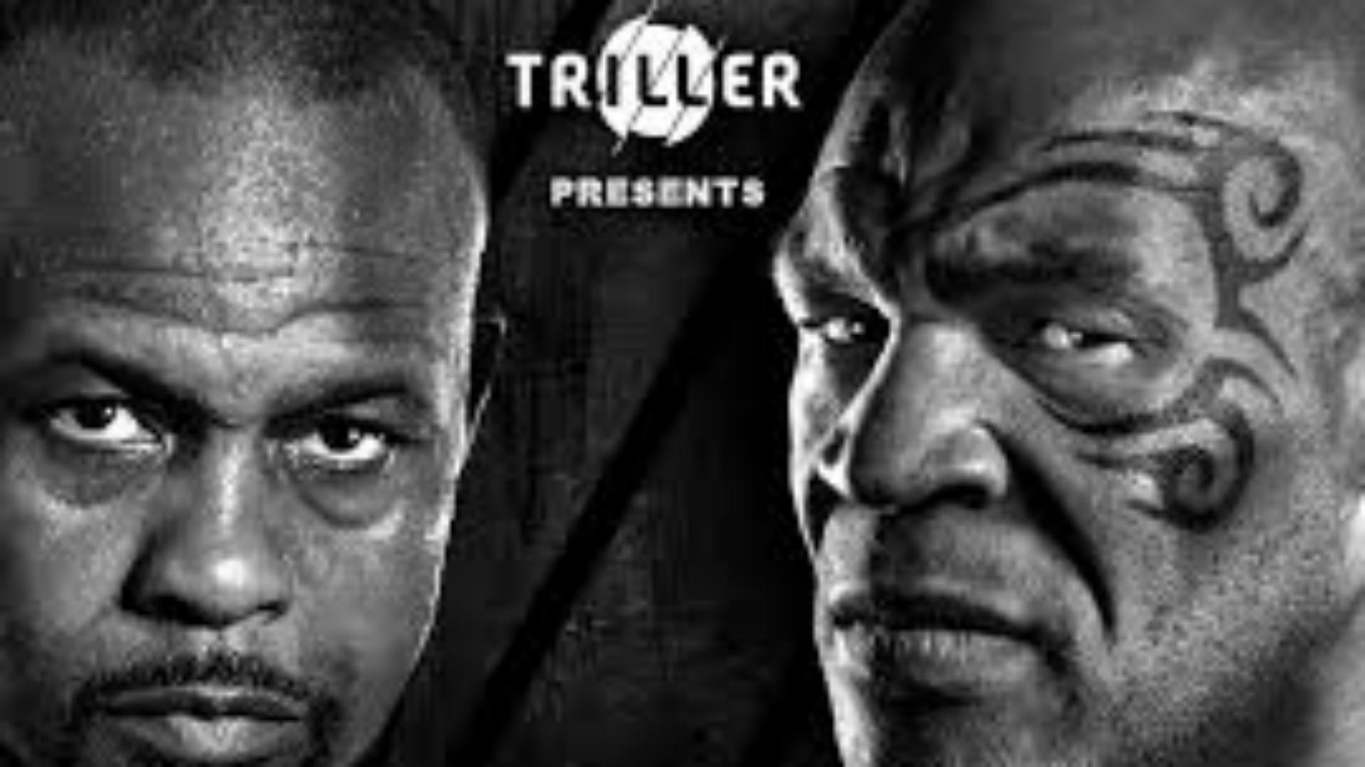 Download Mike Tyson Vs Roy Jones Jr Full Fight