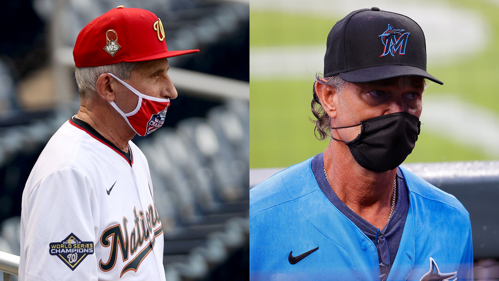 Why Dr. Anthony Fauci says Marlins outbreak isn't enough to shut down MLB season — yet 1