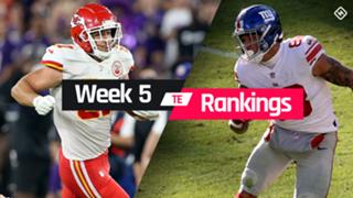 Week-5-TE-Rankings-Getty-FTR