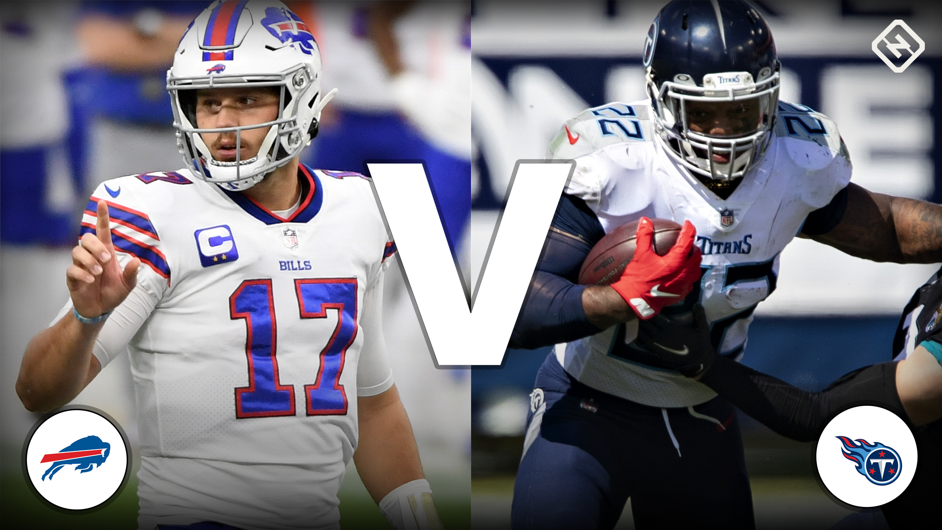 Bills vs. Titans live score, updates, highlights from NFL's Tuesday night football game