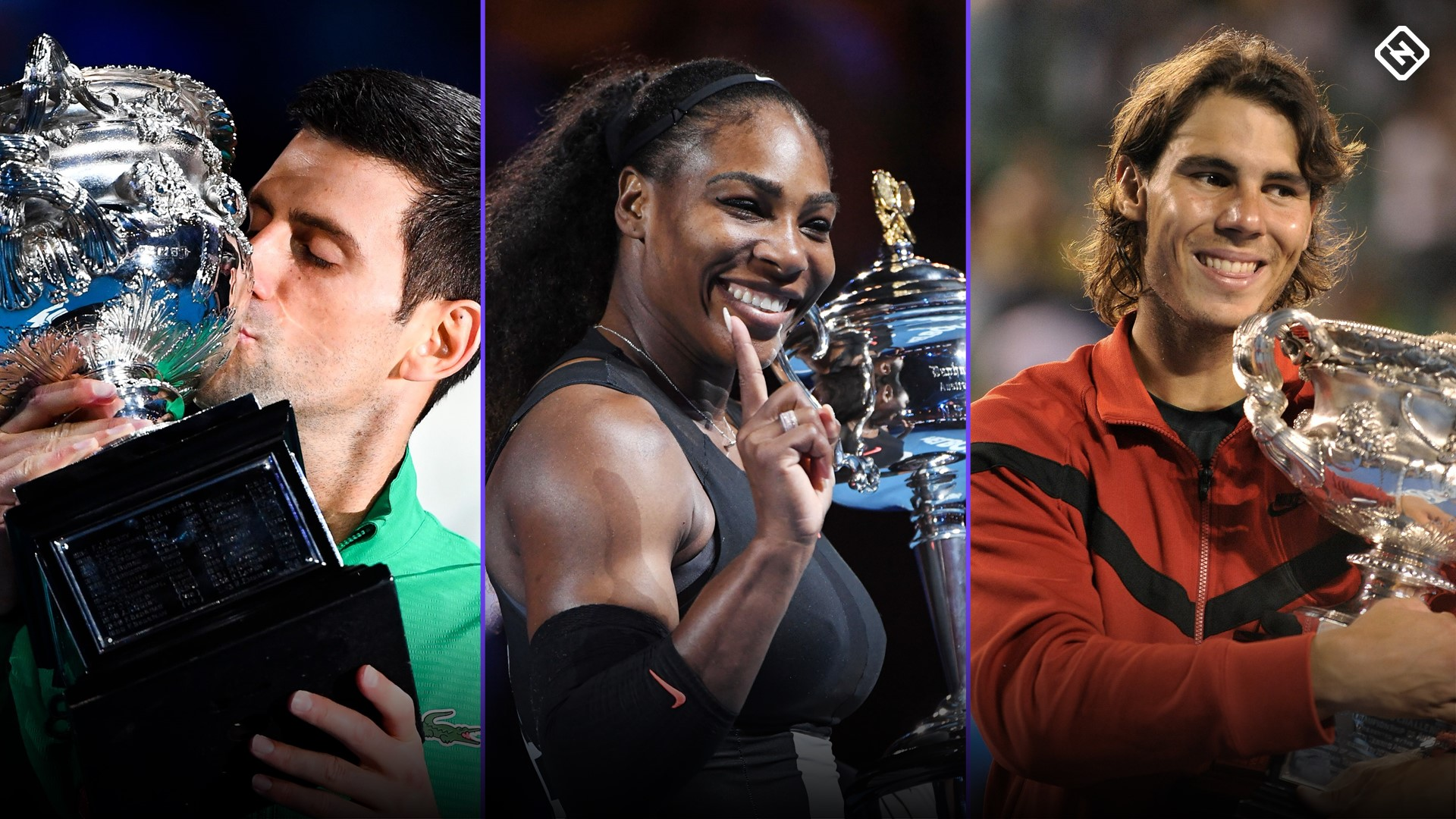 Australian Open prize money: How much will the winners make in 2021?  Purse, breakdown for field thumbnail