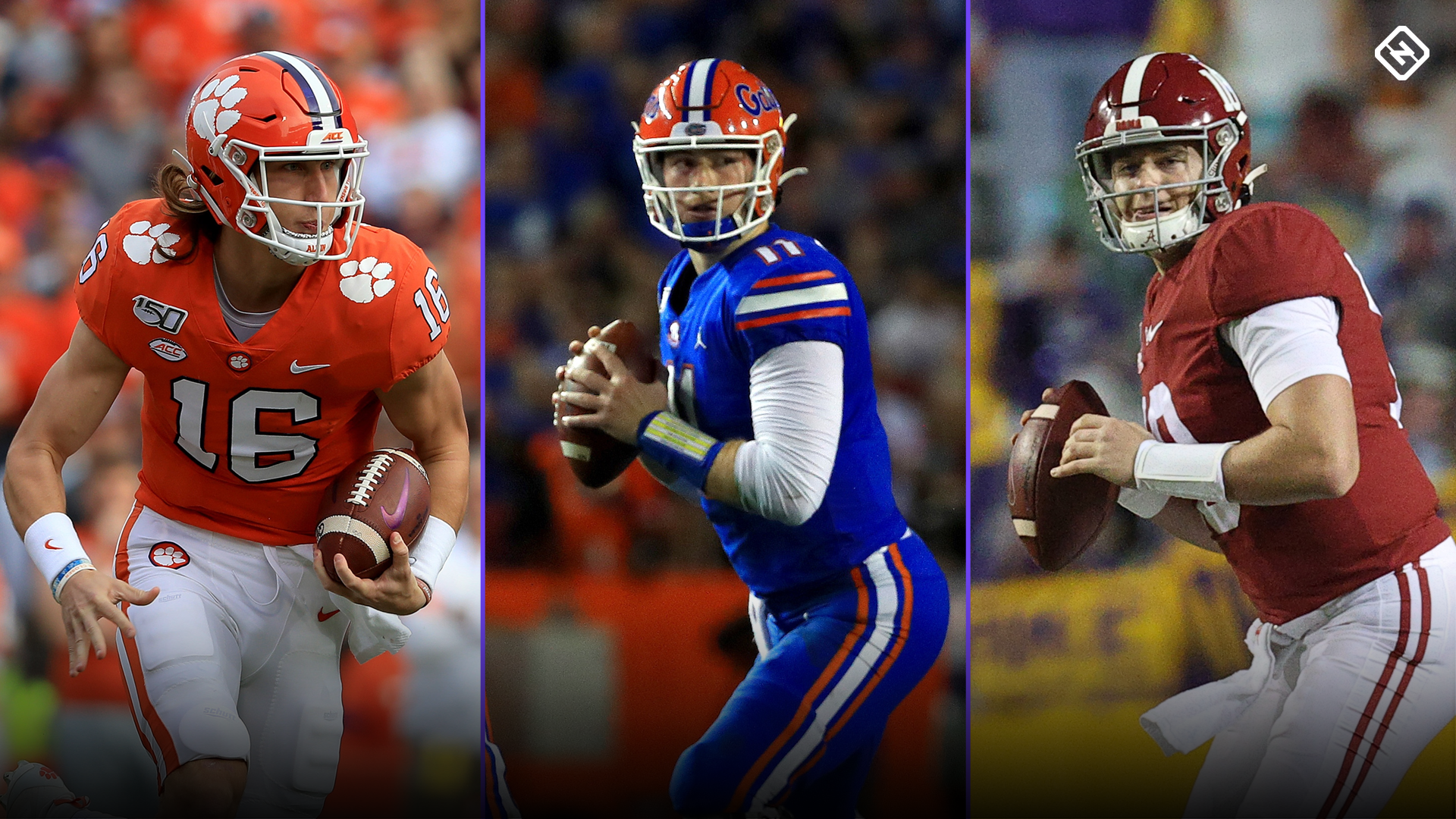 Heisman Trophy watch: Updated odds, top candidates to win 2020 award