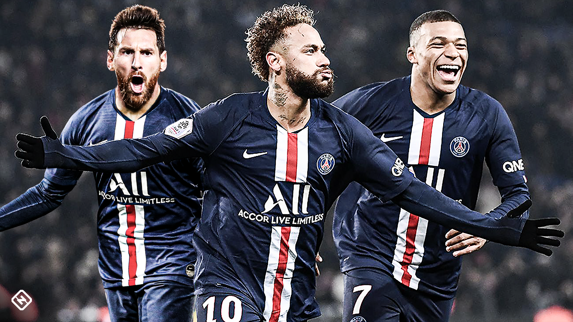 PSG match schedule: When is Lionel Messi playing for Paris Saint-Germain?