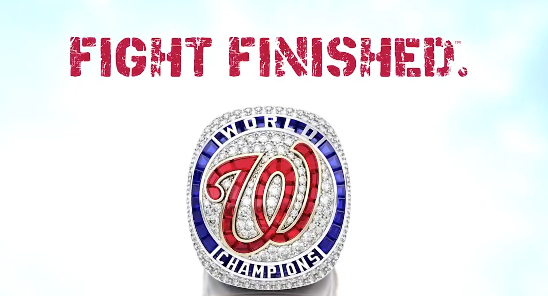 Nationals' World Series ring features some bizarre math and a baby shark 1