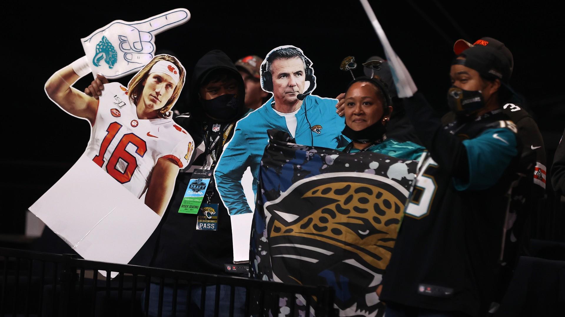 NFL Draft winners & losers 2021: Patriots, Bears, Browns impress; Texans, Packers feel QB woes