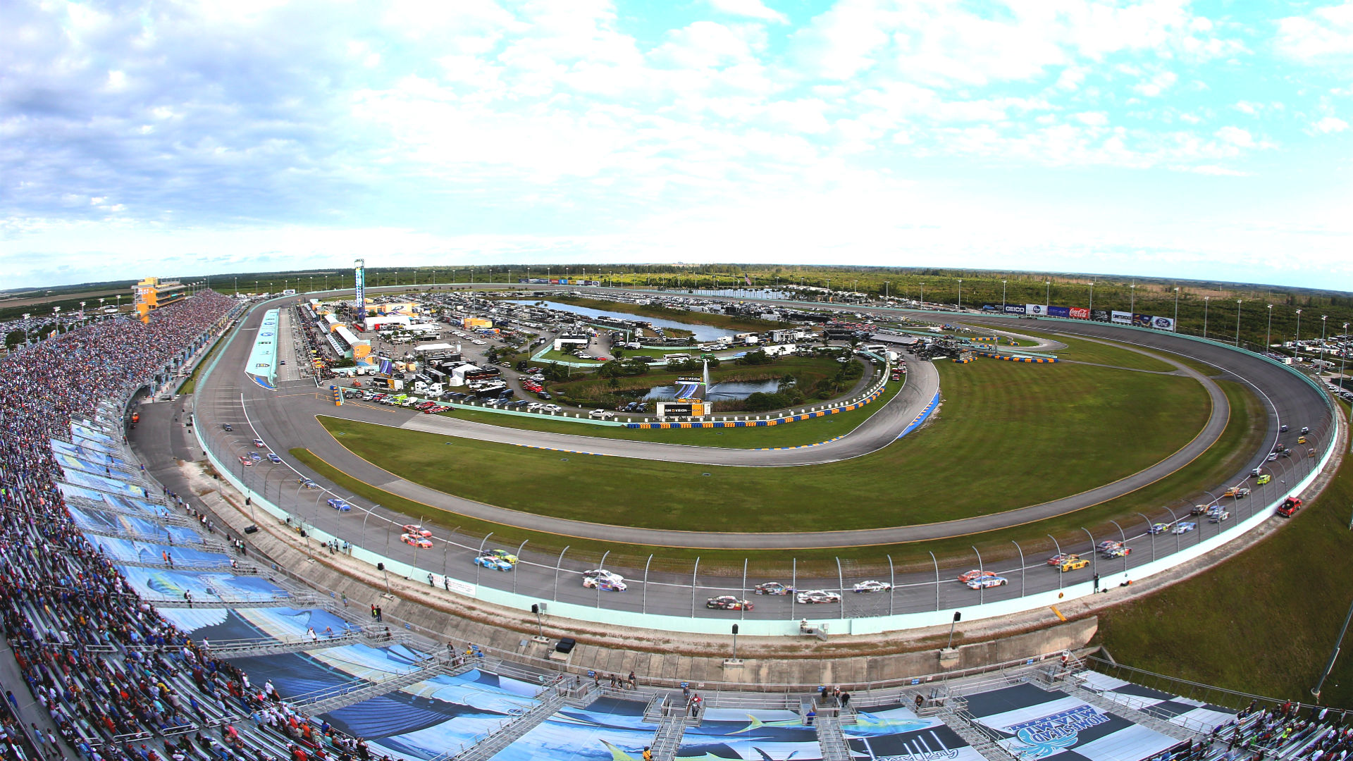 Odds for NASCAR race at Homestead: Expert picks & favorites to win Sunday's Cup Series race