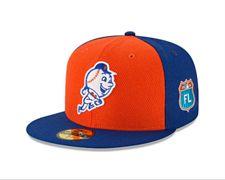 Mets FTR spring training hats MLB .jpg