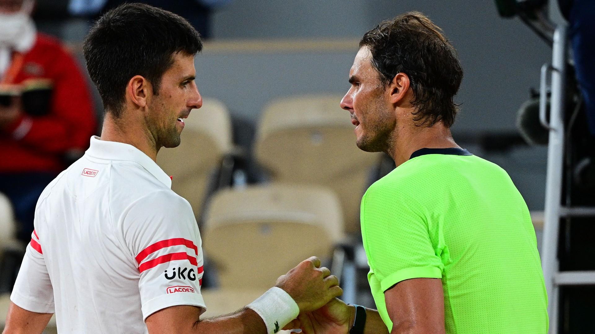 French Open 2021: Twitter reacts to Novak Djokovic-Rafael Nadal's semifinal thriller