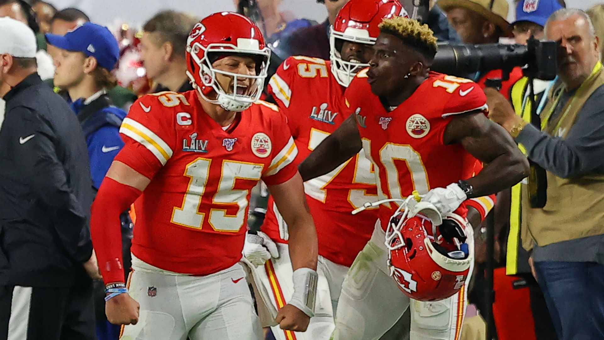 NFL predictions 2020: Final standings, playoff projections, Super Bowl 55 pick 4