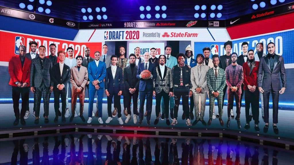 NBA Draft 2020