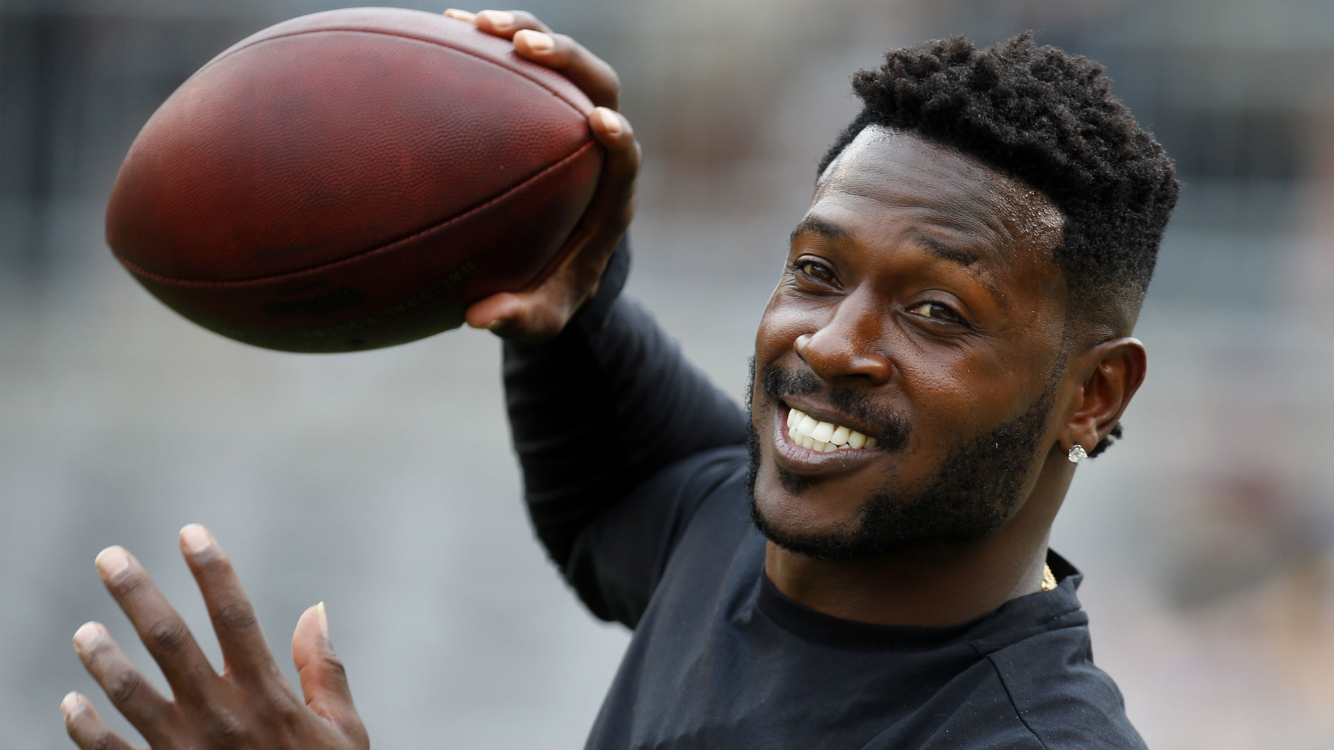 When can Antonio Brown return from his suspension? Latest news, rumors & fits with NFL teams reportedly interested - sporting news