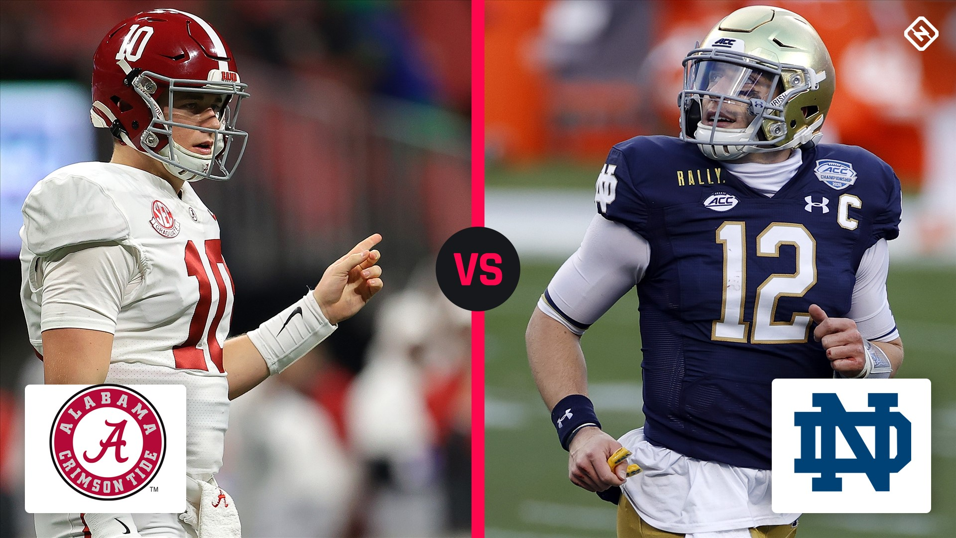 Alabama vs. Notre Dame live score, updates, highlights from College Football Playoff semifinal