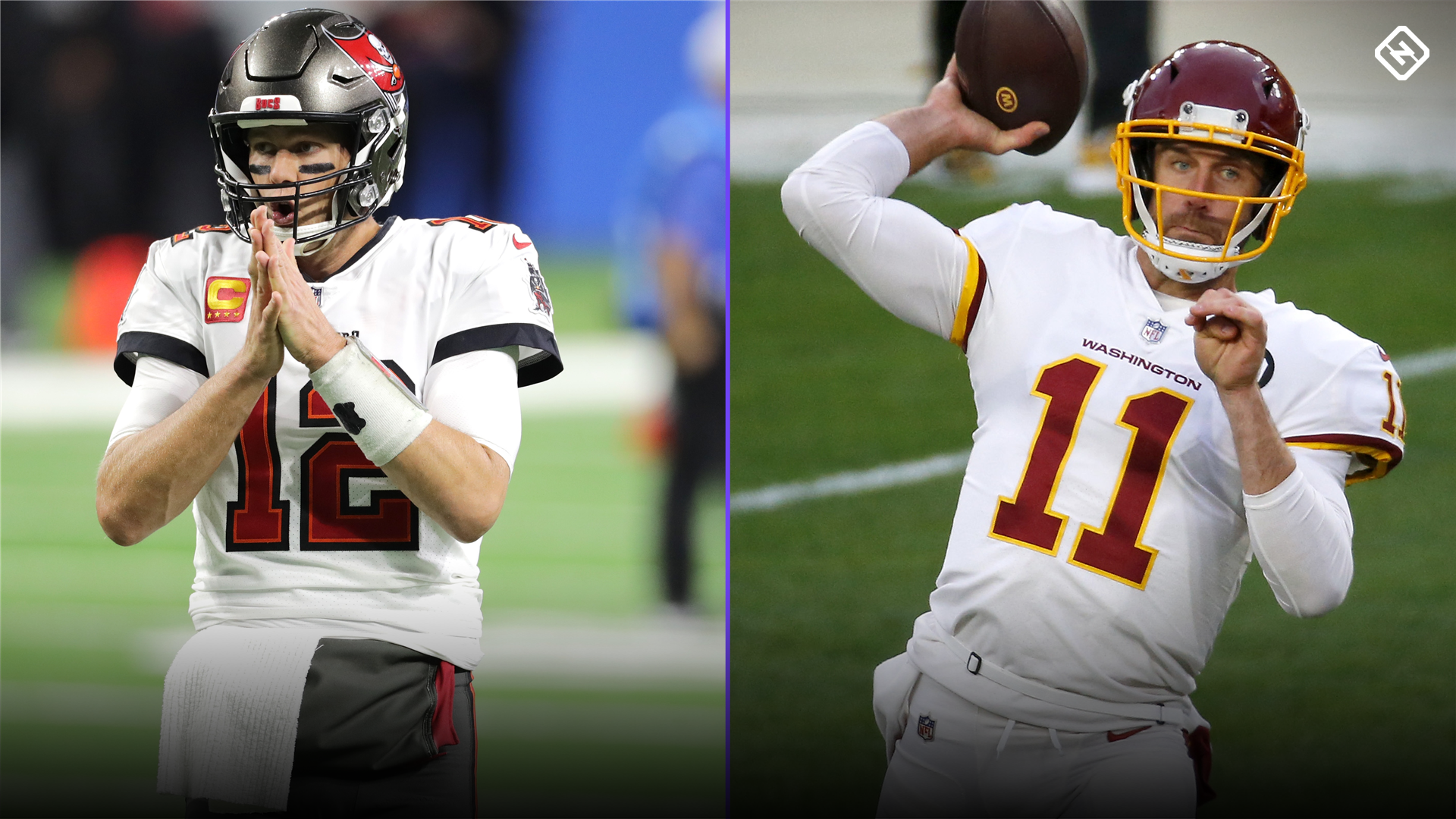 What channel is Buccaneers vs. Washington on today? Time, TV schedule for NFL wild-card playoff game