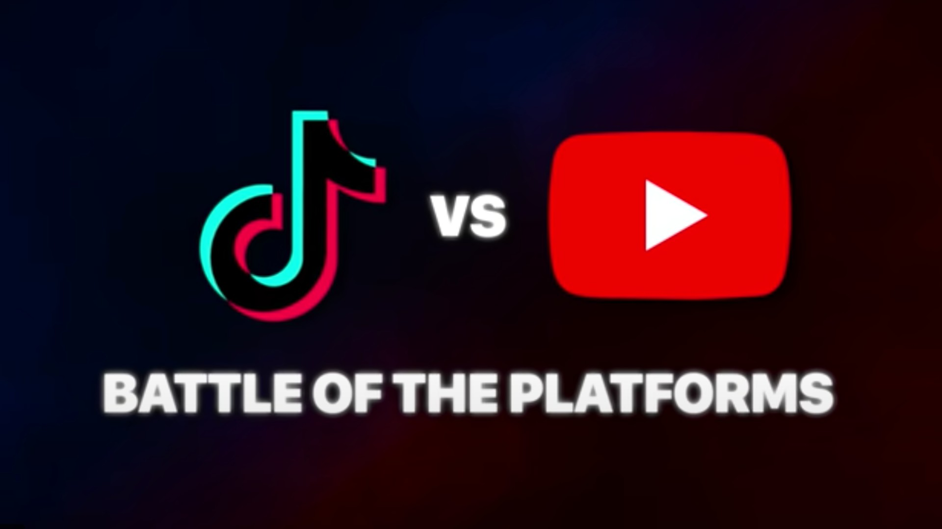 YouTube vs. TikTok boxing date, time, card and more to know about Battle of the Platforms