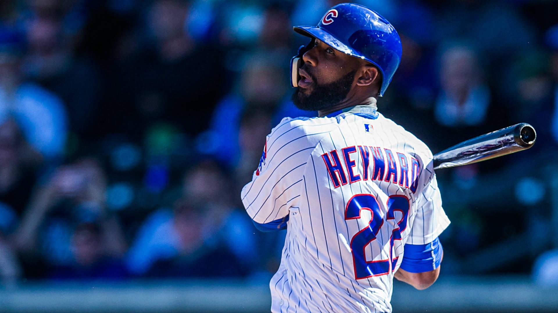 Cubs' Jason Heyward remains a mystery after seven MLB seasons ...