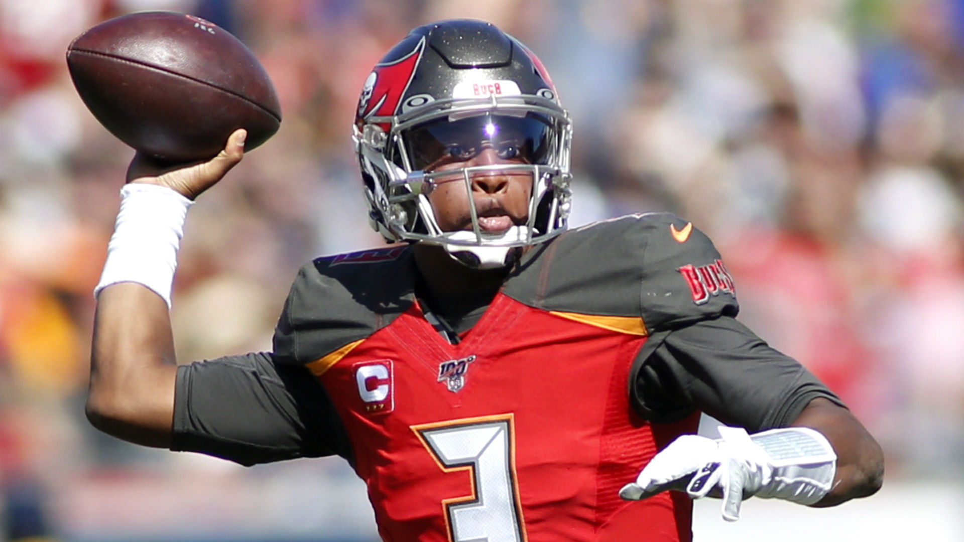 Free agent rumors: Jameis Winston to Steelers would have Bill Cowher's blessing