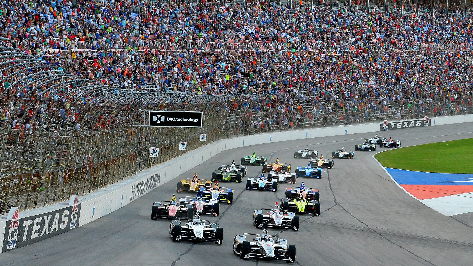 What channel is IndyCar on today? TV schedule, start time for Texas race 1