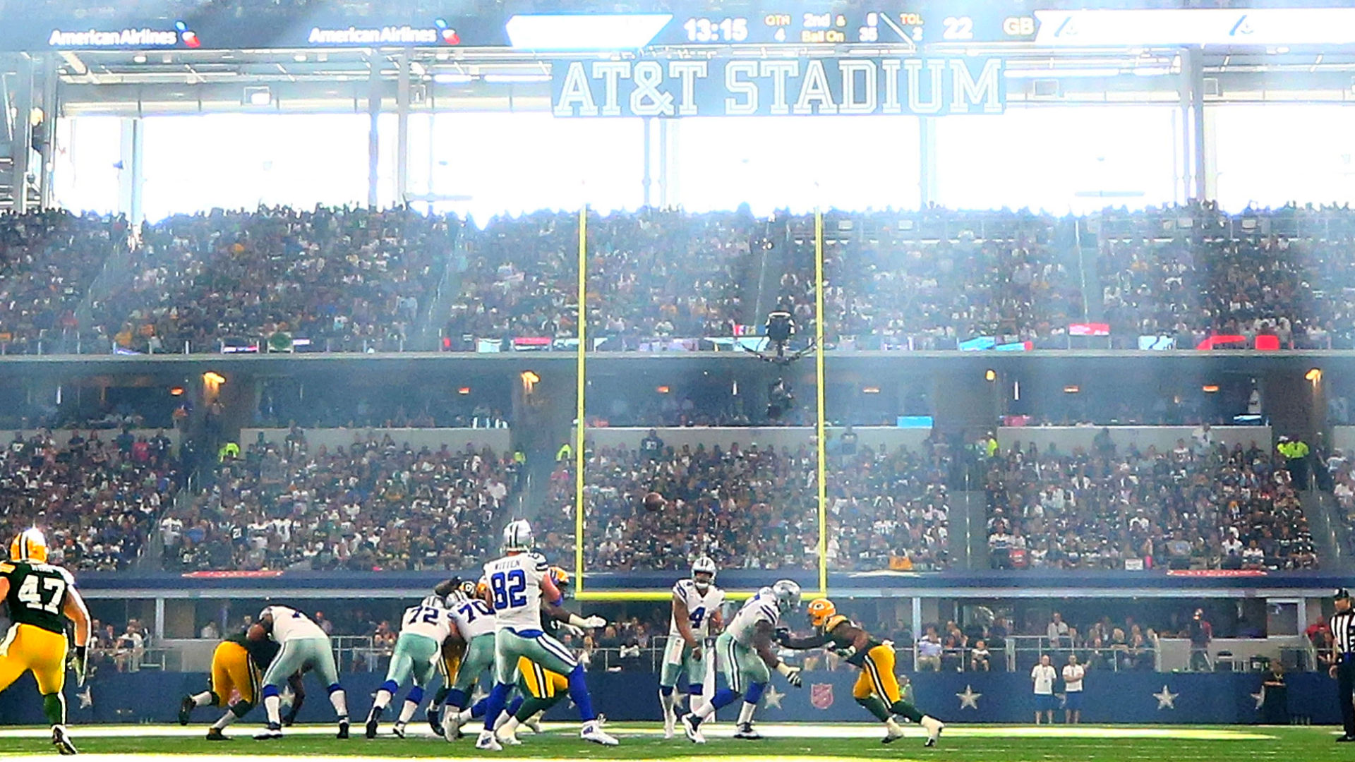 Will There Be Fans At Nfl Games In 2020 Team By Team Attendance Ticket Policies During Covid 19 Sporting News Canada