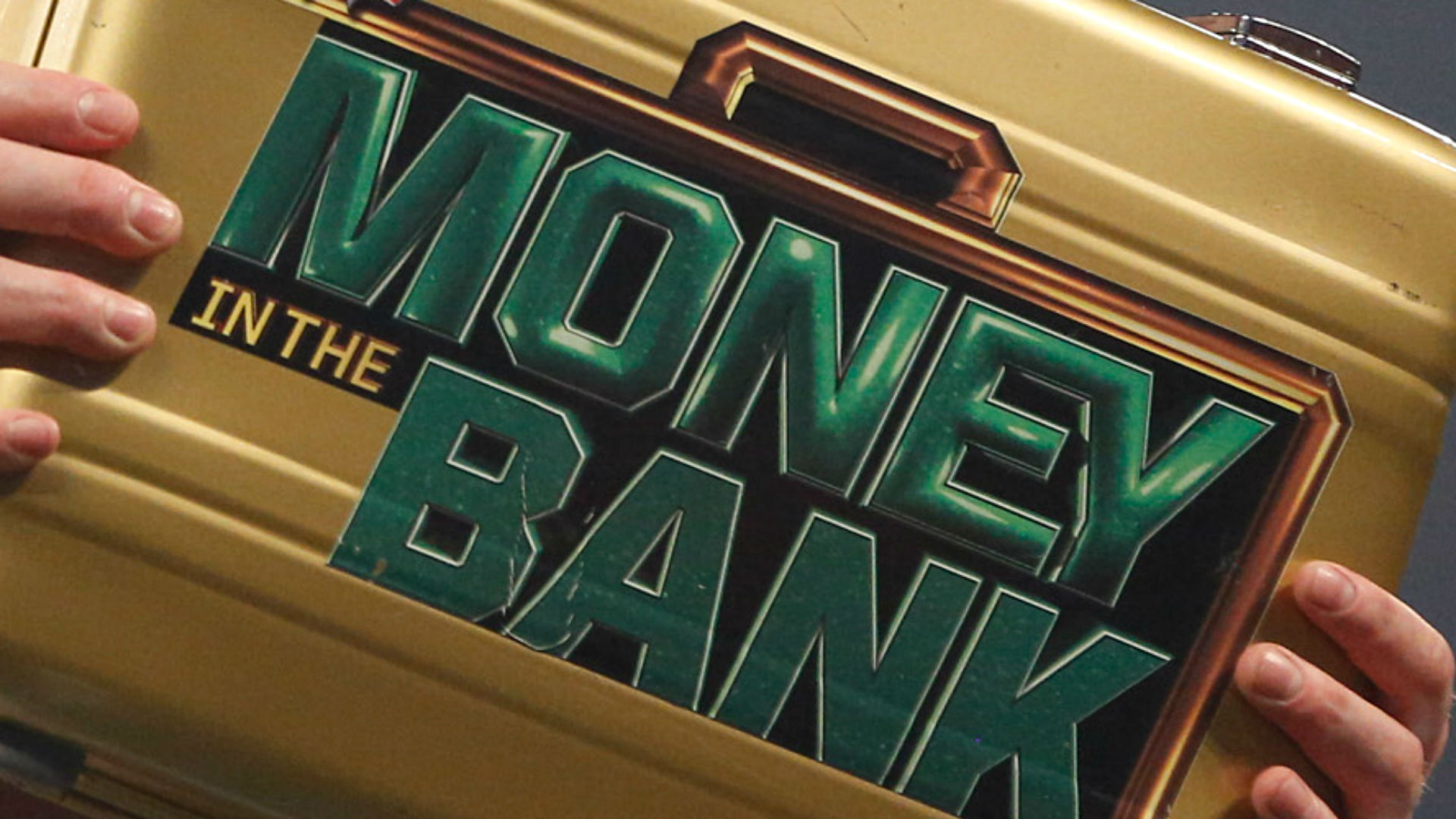 WWE Money in the Bank 2020 date, start time, matches, PPV cost, location & rumors 1