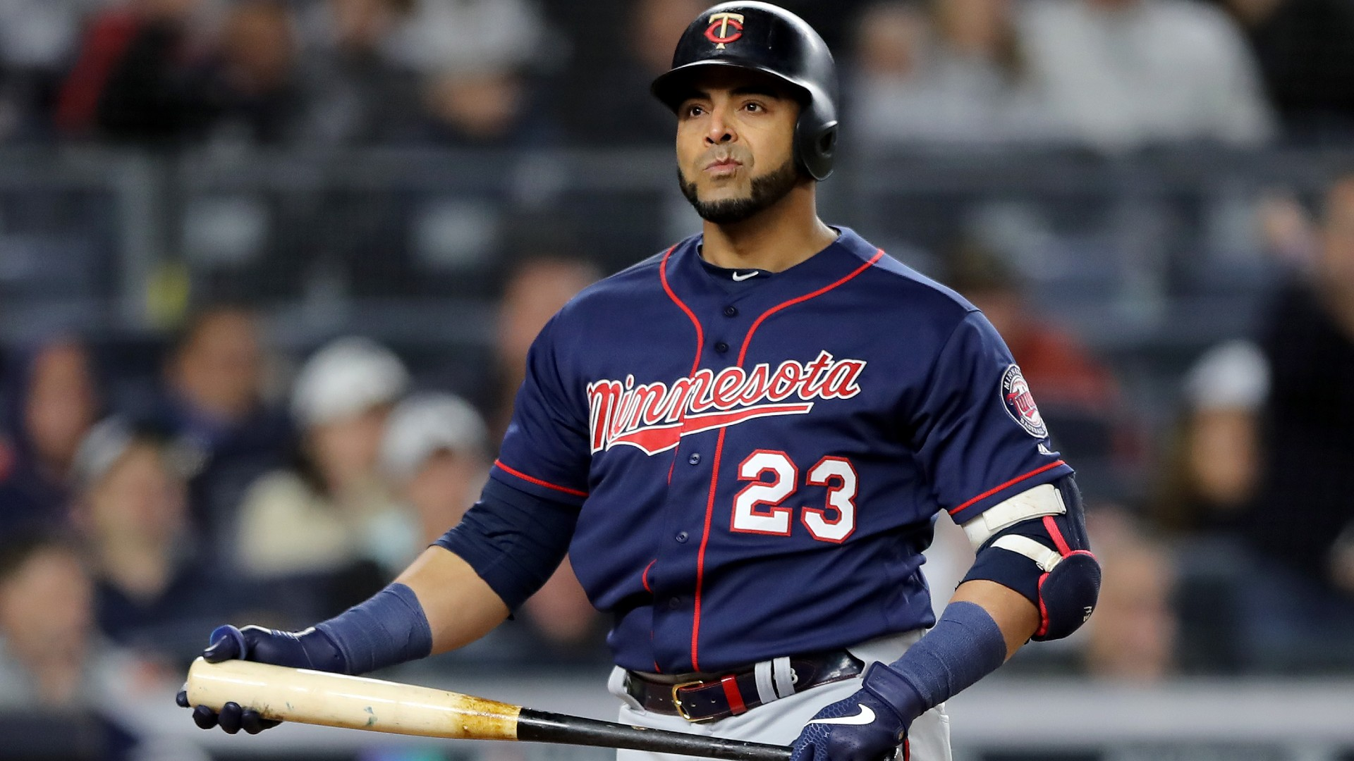 Nelson Cruz trade grades: Rays add big-time bat, Twins start sell-off