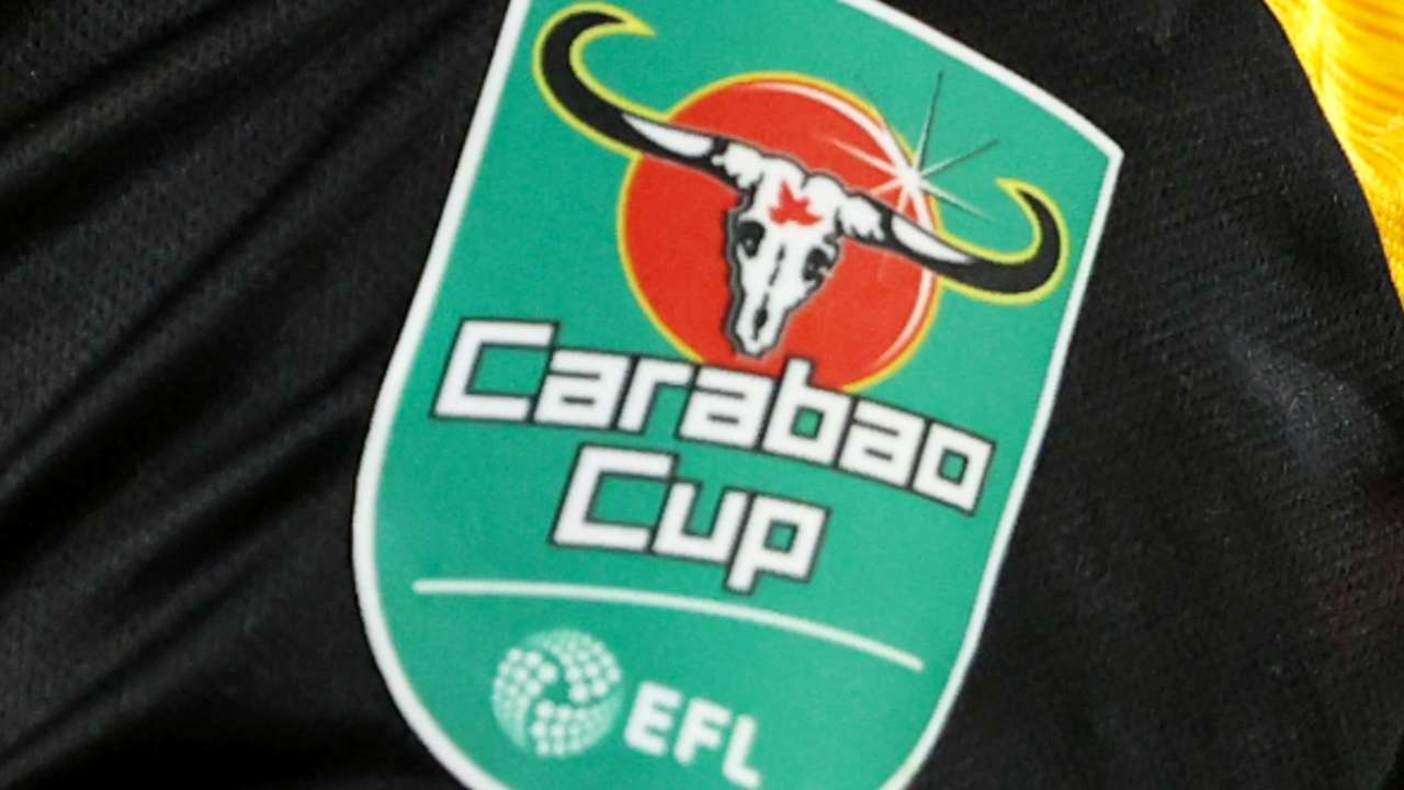 Carabao Cup - League Cup - logo - EFL trophy