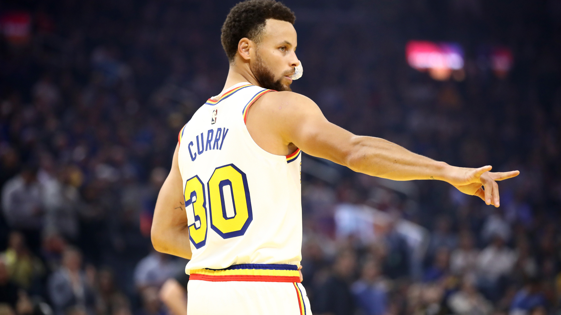 2020 NBA Christmas schedule: Warriors included, Rockets nixed from seasonal slate of games