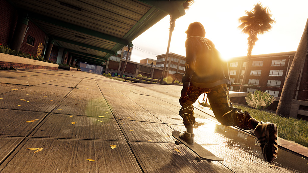 Tony Hawk Pro Skater Remake Gets Fantastic Reviews In Demo Sessions Sporting News