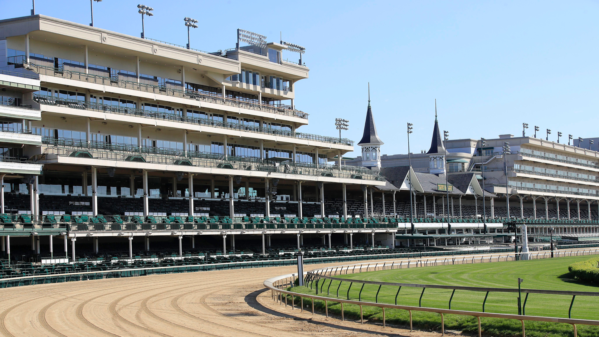 Kentucky Derby Payout Breakdown How Much Prize Money Will The Winner Get In 2020 Sporting News
