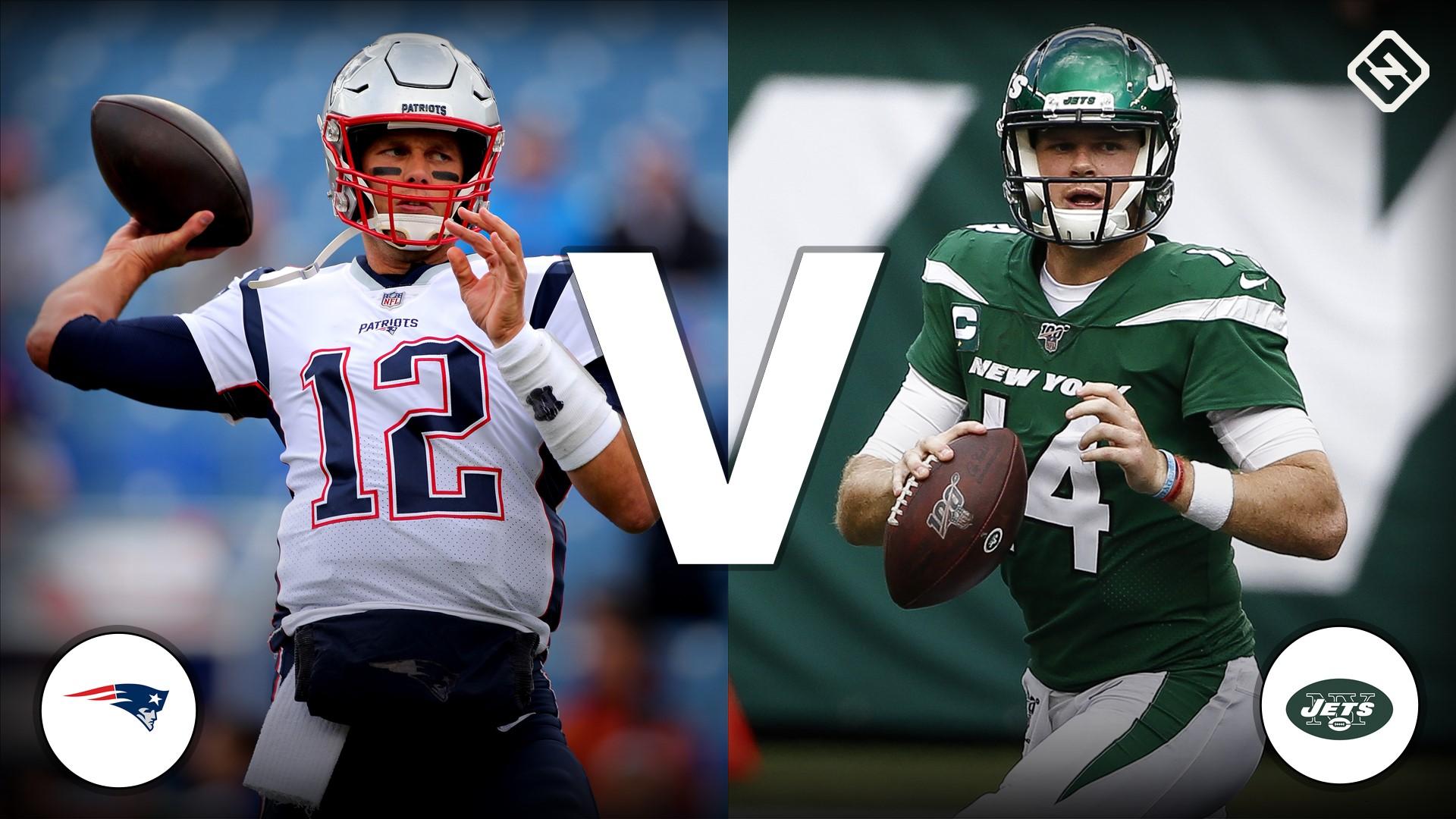 Patriots vs jets betting predictions best soccer tips betting