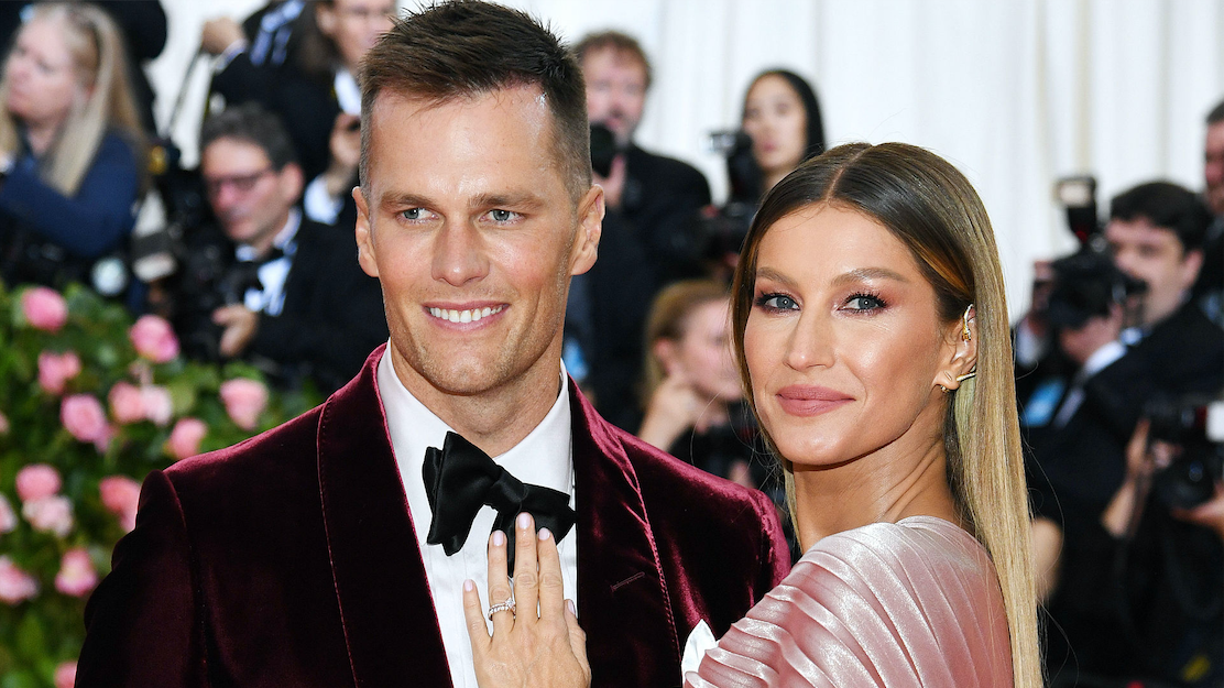 Tom Brady And Gisele Bundchen A Look At Their Relationship Timeline Sporting News