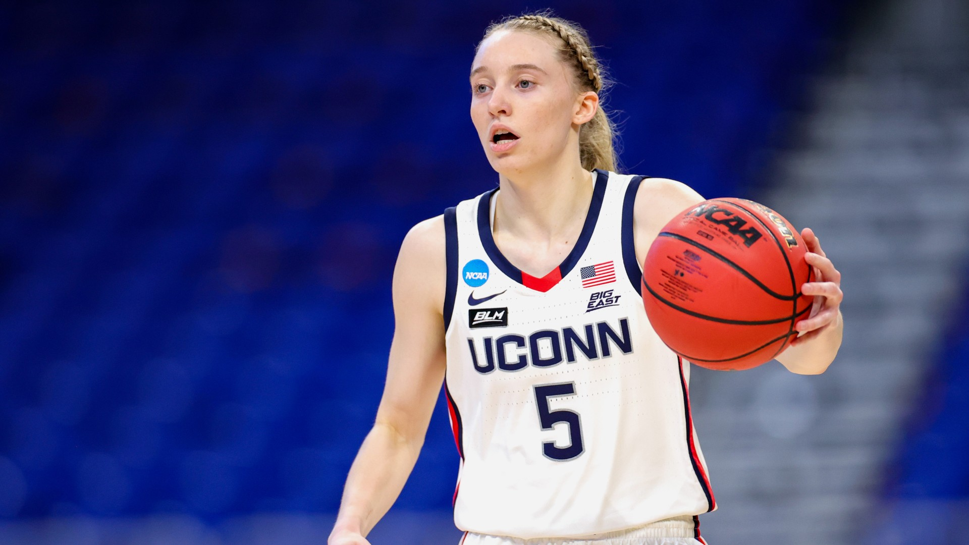 Why UConn star Paige Bueckers is not eligible for the 2021 WNBA draft
