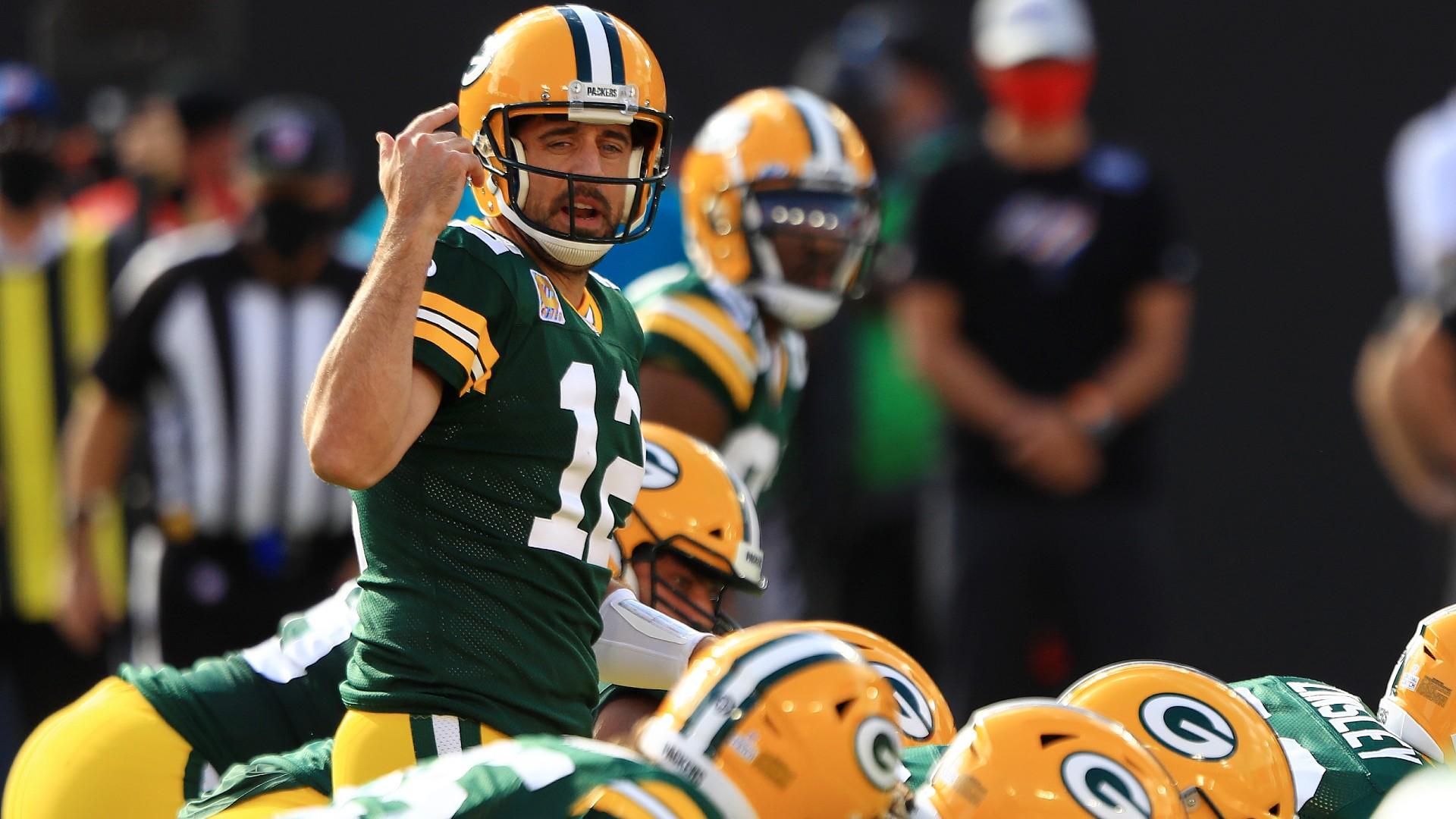 Guide des fans des Packers pour faire face aux rumeurs commerciales d'Aaron Rodgers