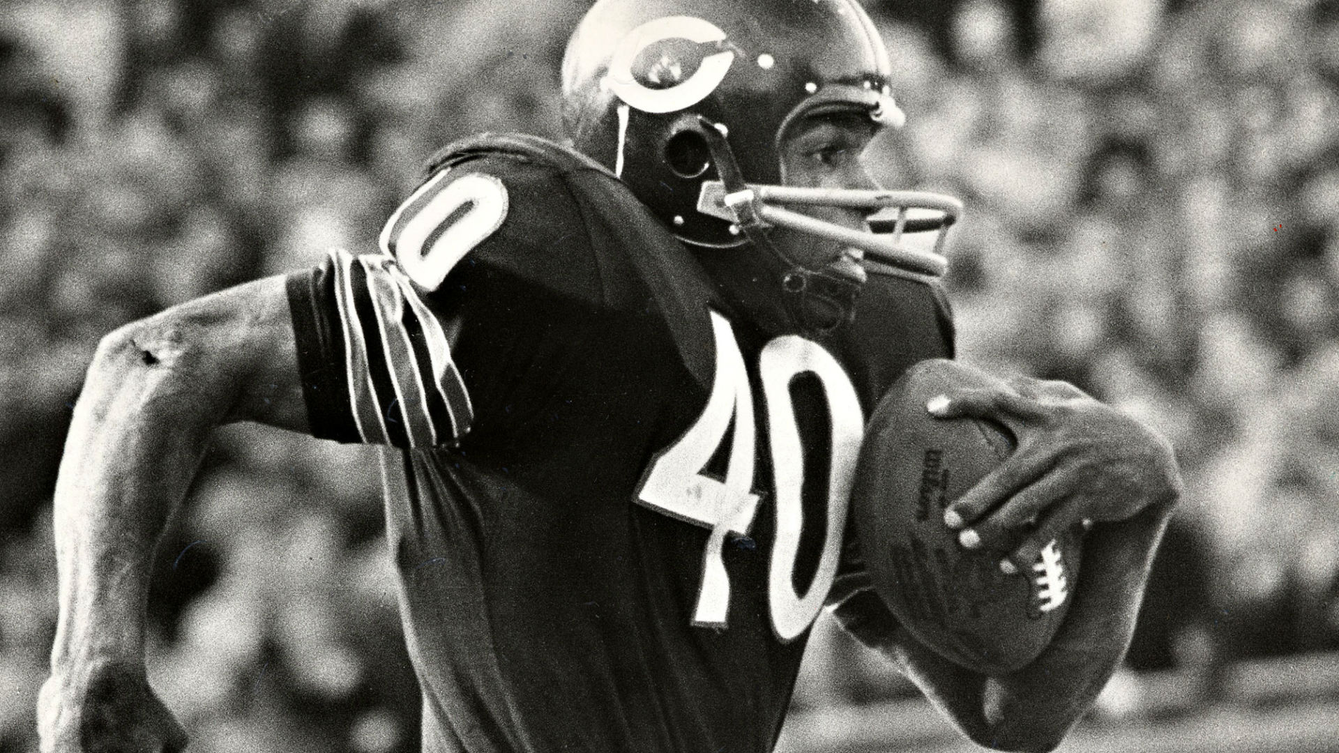 Classic film 'Brian's Song' now serves as fitting eulogy to both Brian Piccolo and Gale Sayers 1