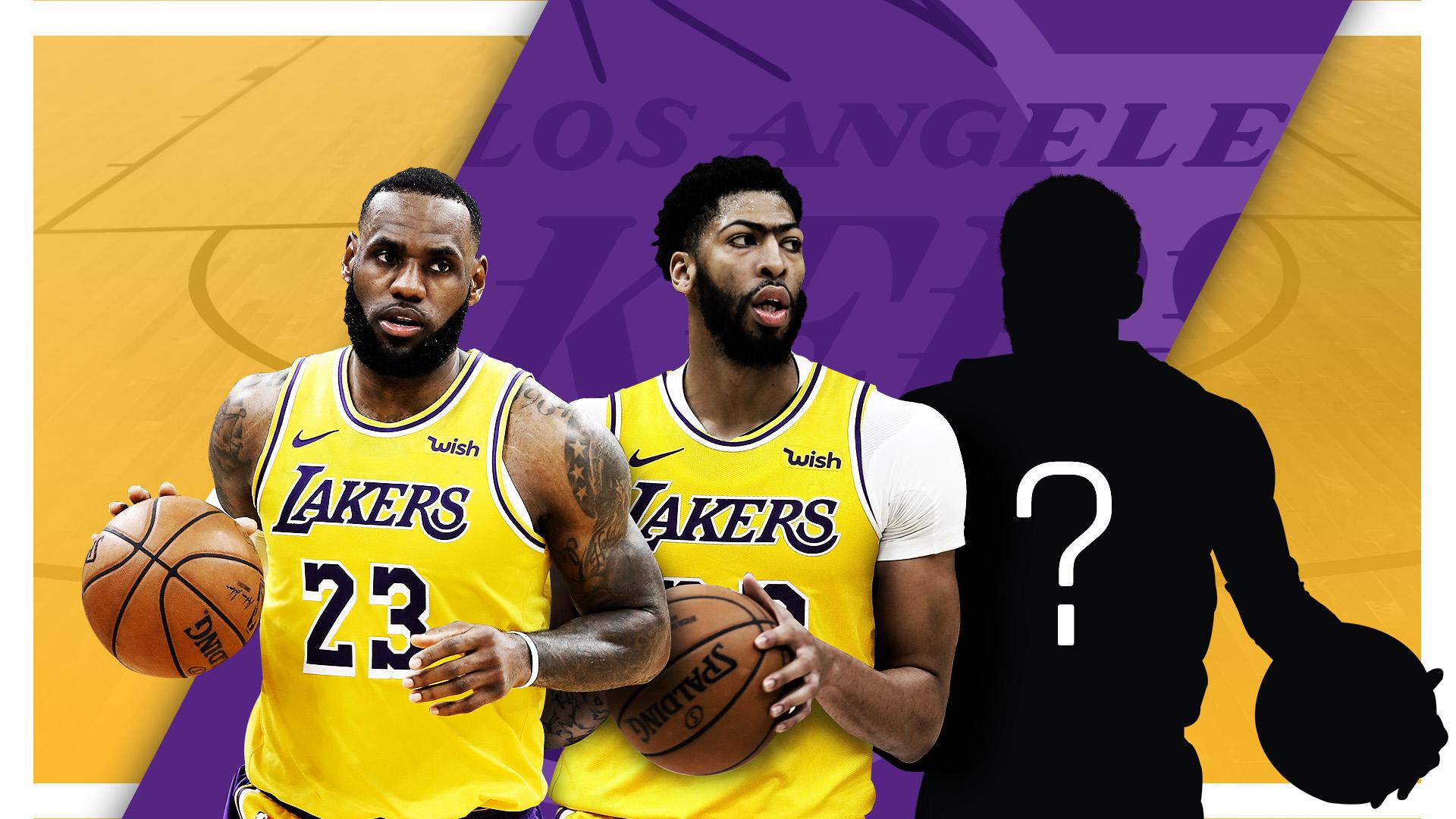 Lakers trade rumors: Potential targets